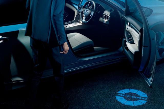 Hình ảnh Honda Accord 2020 thể thao hơn với gói độ JDM - Ảnh 7.