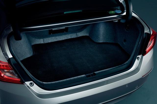 Hình ảnh Honda Accord 2020 thể thao hơn với gói độ JDM - Ảnh 9.
