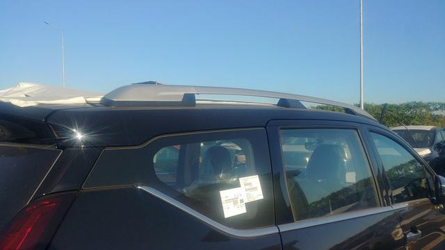 Chi tiết Mitsubishi Xpander Cross tại Việt Nam: Ít nhất 3 màu sơn, nhiều trang bị tương đồng với Xpander - Ảnh 5.
