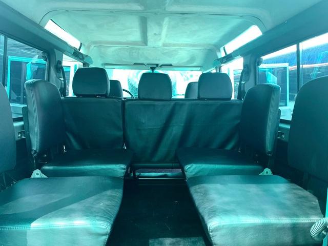 Giữ giá như Land Rover: Xe offroad đi 18 năm vẫn bán lại với giá 2,1 tỷ đồng - Ảnh 5.