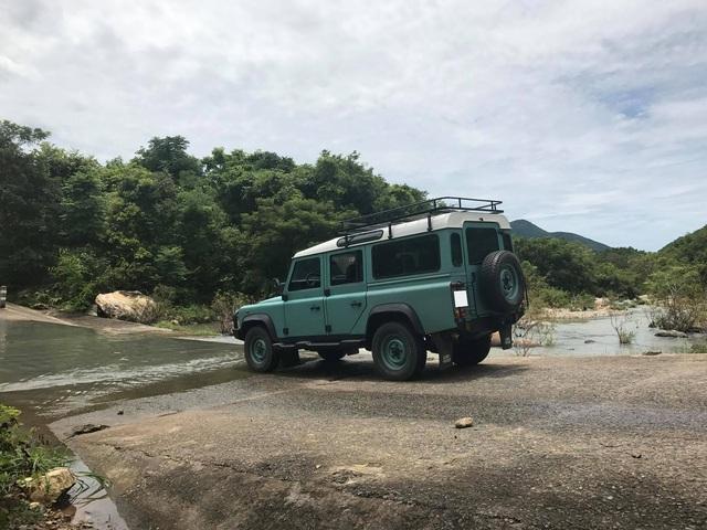 Giữ giá như Land Rover: Xe offroad đi 18 năm vẫn bán lại với giá 2,1 tỷ đồng - Ảnh 2.