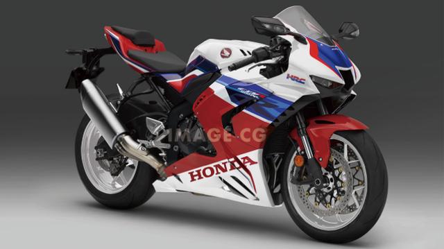 Honda CBR600RR hoàn toàn mới sẽ xuất hiện tại Thai MotoGP 2020 - Ảnh 1.