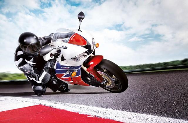 Honda CBR600RR hoàn toàn mới sẽ xuất hiện tại Thai MotoGP 2020 - Ảnh 3.