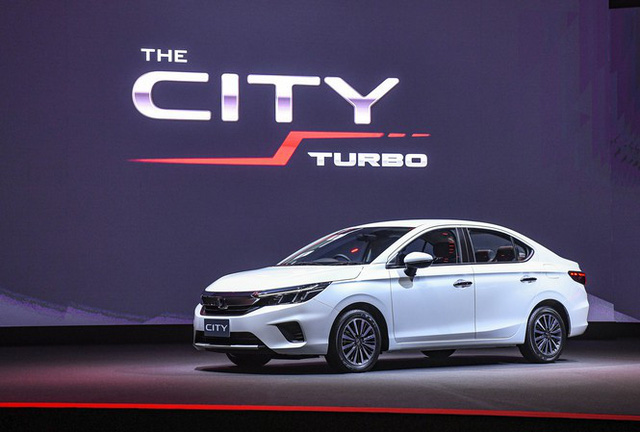 Honda sắp trắng ô tô lắp ráp tại Việt Nam? - Ảnh 3.