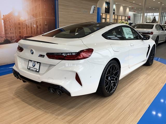 Đấu Mercedes-AMG GT-R, BMW M8 Competition Coupe có giá gần 13 tỷ đồng tại Việt Nam - Ảnh 2.