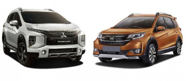 Lộ thông tin Honda BR-V tại Việt Nam: 2 phiên bản, ăn xăng hơn Mitsubishi Xpander - Ảnh 4.