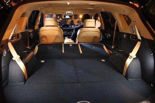 Genesis GV80 hút khách không tưởng với 10.000 đơn mua trước ngày mở bán, tạo sức ép cho Mercedes-Benz GLE và BMW X5 - Ảnh 3.