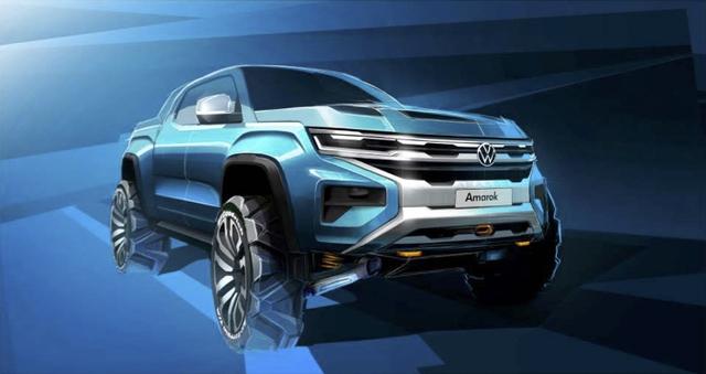 Toyota Fortuner có thể thêm đối thủ mới, khả năng được nhập về Việt Nam từ Thái Lan - Ảnh 2.