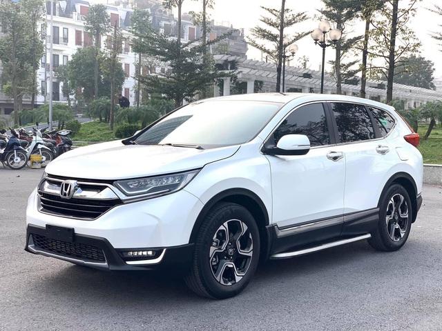 Sau giảm giá sập sàn, Honda lên kế hoạch khai tử một loạt phiên bản tiêu chuẩn tại Việt Nam - Ảnh 1.