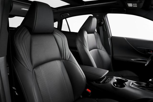 Ra mắt Toyota Venza 2021 - Ngôi sao nhập khẩu SUV 5 chỗ một thời đấu Hyundai Santa Fe - Ảnh 7.
