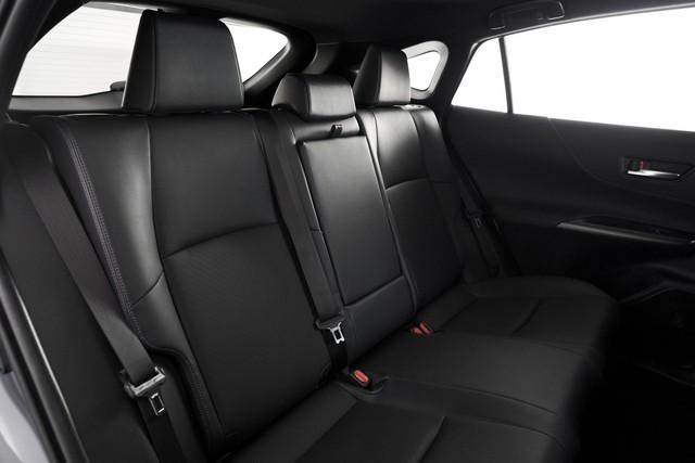 Ra mắt Toyota Venza 2021 - Ngôi sao nhập khẩu SUV 5 chỗ một thời đấu Hyundai Santa Fe - Ảnh 8.