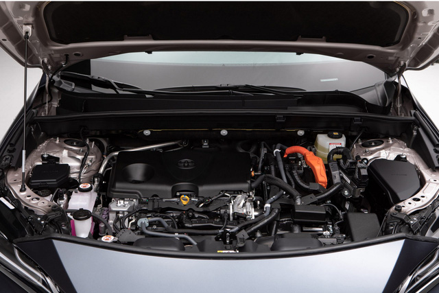 Ra mắt Toyota Venza 2021 - Ngôi sao nhập khẩu SUV 5 chỗ một thời đấu Hyundai Santa Fe - Ảnh 1.
