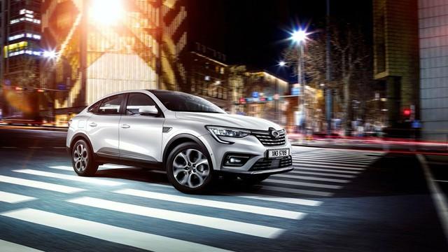Pháp cảnh báo Renault có thể biến mất nếu ngoan cố - Ảnh 1.
