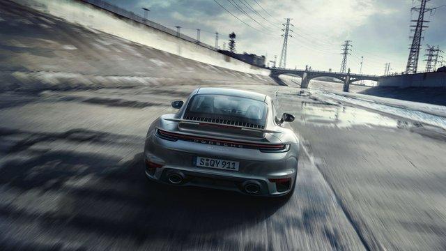 Lãnh đạo Porsche: Chúng tôi muốn có tiểu 911 - Ảnh 1.