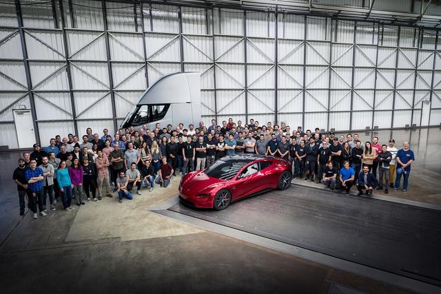 Những bài học thoát khủng hoảng của Tesla mà các ông lớn ngành xe cũng nên tham khảo - Ảnh 4.