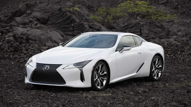 Toyota: Lexus cần thay đổi! - Ảnh 1.