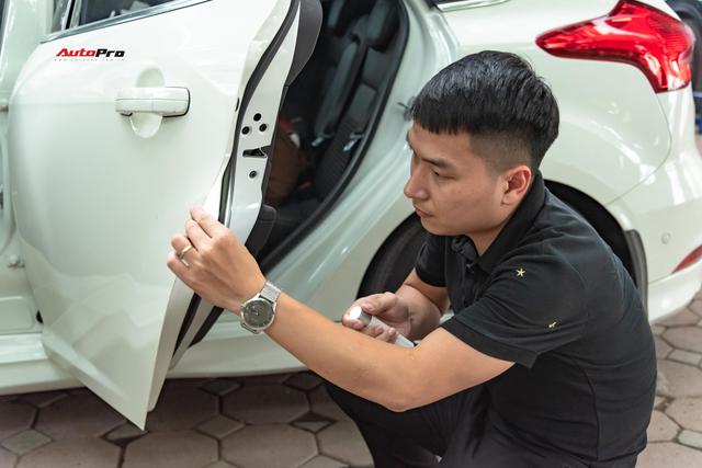 Trải nghiệm bán xe cũ cho VinFast và showroom ngoài: 2 mức giá gây bất ngờ và những dịch vụ nhiều người chưa rõ - Ảnh 8.