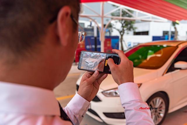 Trải nghiệm bán xe cũ cho VinFast và showroom ngoài: 2 mức giá gây bất ngờ và những dịch vụ nhiều người chưa rõ - Ảnh 3.