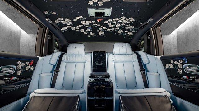 Đây là những lý do làm nên mức giá đắt có 1-0-2 cho xe Rolls-Royce nhưng đại gia nào cũng sẵn sàng rút ví một cách hào phóng nhất - Ảnh 8.