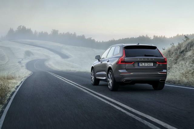 Xe Volvo sẽ không thể chạy quá 180km/h, thậm chí có thể thấp hơn nếu chủ xe tự cài đặt - Ảnh 1.