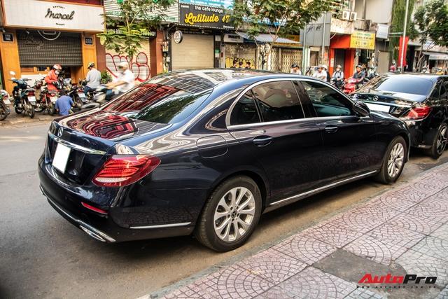 Dàn xe khủng giá không dưới 100 tỷ diễu hành rước dâu tại Sài Gòn - Ảnh 11.