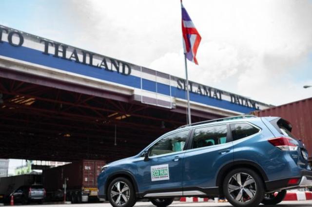 Doanh số ô tô Thái Lan giảm 65% vì ảnh hưởng của Covid-19 - Ảnh 1.