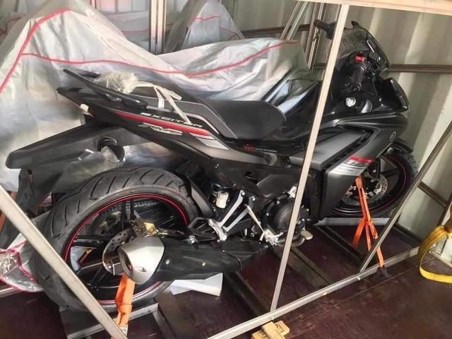 Xác nhận ra mắt 3 xe mới nhưng Yamaha nói không với Exciter 155 vừa lộ diện  - Ảnh 1.