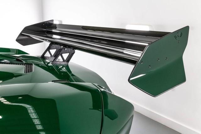 Brabham bàn giao siêu xe BT62 Competition đầu tiên cho khách hàng - Ảnh 5.