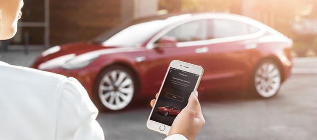 Nhờ ứng dụng trên iPhone, chủ xe Tesla bắt gọn được kẻ cướp xe - Ảnh 2.