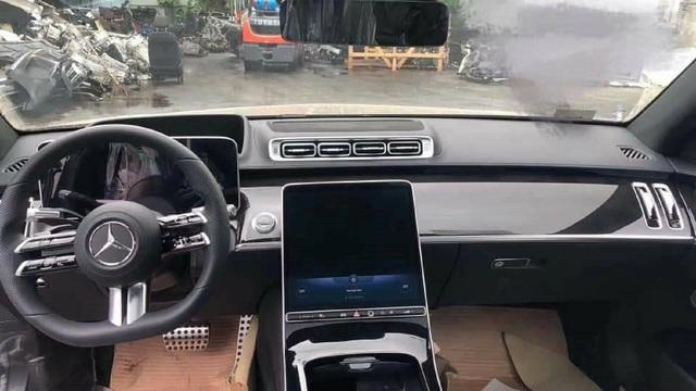 Mercedes-Benz S-Class 2021 lần đầu lộ diện: Hứa hẹn trở thành kỳ quan công nghệ mới - Ảnh 2.