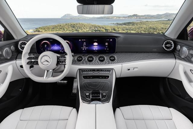 Mercedes-Benz E-Class 2021 phiên bản xe chơi ra mắt, lộ diện cả bản hiệu năng cao E53 AMG - Ảnh 5.