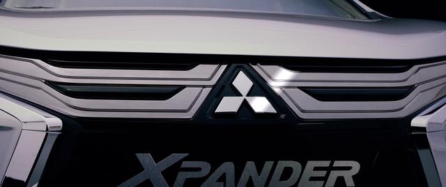 Mitsubishi Xpander 2020 sắp ra mắt Việt Nam tiếp tục lộ chi tiết nhiều điểm nâng cấp mới cùng nguồn gốc xuất xứ - Ảnh 3.