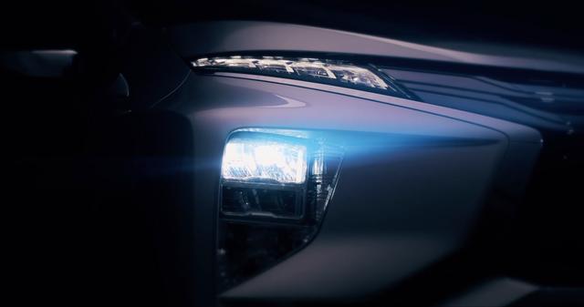 Mitsubishi Xpander 2020 sắp ra mắt Việt Nam tiếp tục lộ chi tiết nhiều điểm nâng cấp mới cùng nguồn gốc xuất xứ - Ảnh 2.