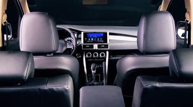 Mitsubishi Xpander 2020 sắp ra mắt Việt Nam tiếp tục lộ chi tiết nhiều điểm nâng cấp mới cùng nguồn gốc xuất xứ - Ảnh 7.