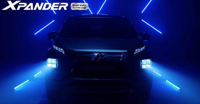 Mitsubishi Xpander 2020 sắp ra mắt Việt Nam tiếp tục lộ chi tiết nhiều điểm nâng cấp mới cùng nguồn gốc xuất xứ - Ảnh 8.