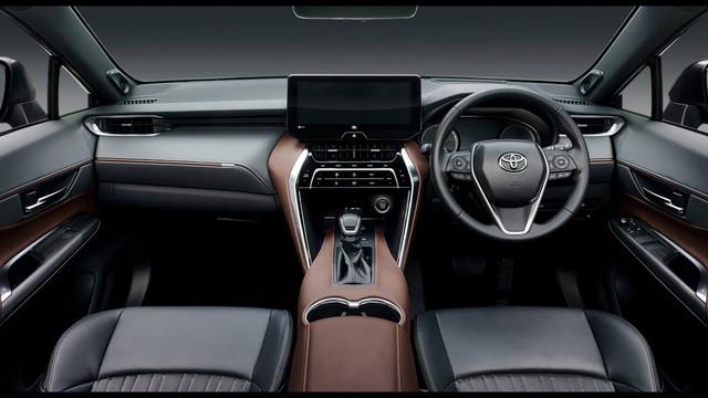 Toyota Việt Nam sắp bán SUV đấu Honda CR-V và đây là 3 lựa chọn tiềm năng nhất - Ảnh 2.