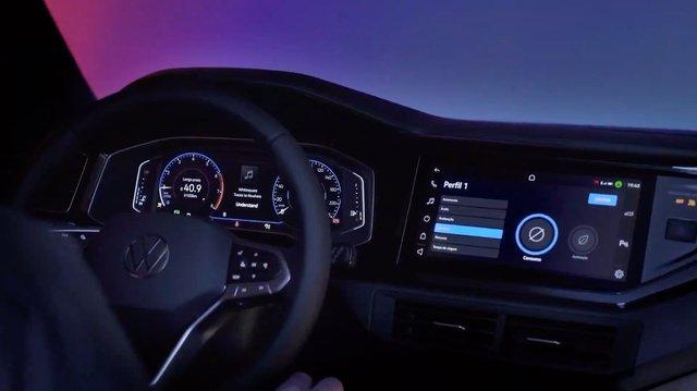 Ra mắt Volkswagen Nivus - SUV Đức đấu Hyundai Kona, Honda HR-V  - Ảnh 5.