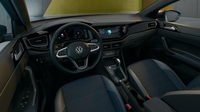 Ra mắt Volkswagen Nivus - SUV Đức đấu Hyundai Kona, Honda HR-V  - Ảnh 4.