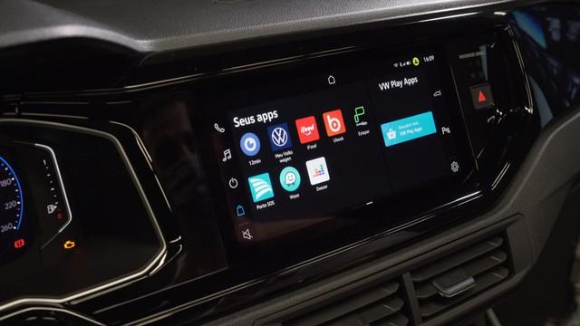 Ra mắt Volkswagen Nivus - SUV Đức đấu Hyundai Kona, Honda HR-V  - Ảnh 6.