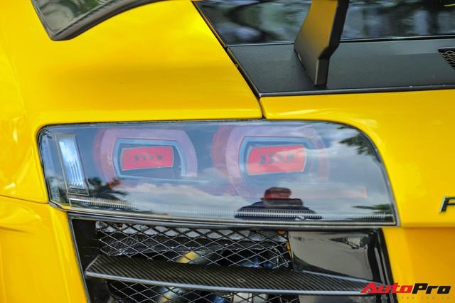 Audi R8 độ độc nhất Việt Nam sang tay cho đại gia Hà Nội - Ảnh 7.