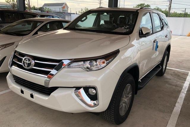 Xe lắp ráp có thêm ưu đãi giảm thuế nhưng giá bán tới tay người Việt liệu có giảm theo? - Ảnh 1.
