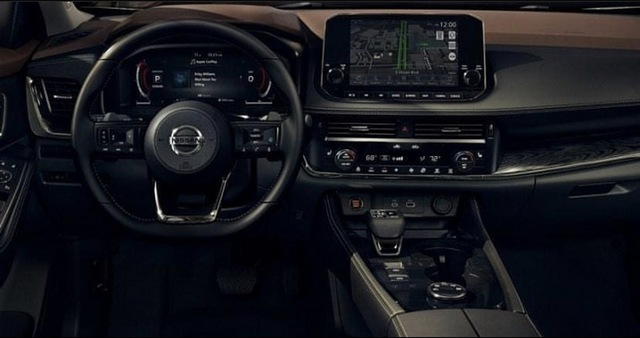 Nissan X-Trail sẽ tốt nhất từ trước tới nay, thách thức Honda CR-V và Mazda CX-5 - Ảnh 2.