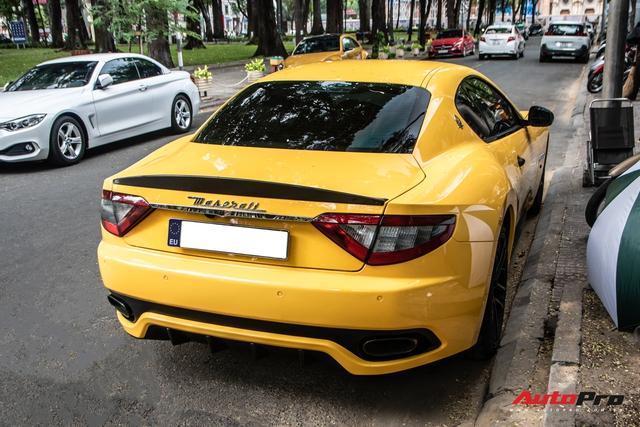 Đại gia Việt chơi trội, mang bộ tứ siêu xe và xe thể thao kịch độc ra đường dịp lễ - Ảnh 12.