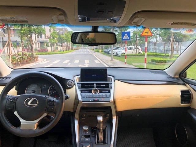 Lexus NX 200t đời 2014 rao bán giá ngang ngửa với Mercedes-Benz GLC mới - Ảnh 2.