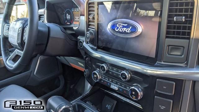Siêu bán tải Ford F-150 đời mới chốt lịch chào sân trong tháng 6 - Ảnh 1.