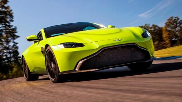 Aston Martin kéo dài thời gian bảo dưỡng xe trên toàn cầu, trong đó có Việt Nam nhưng có cách làm khác với Trung Quốc