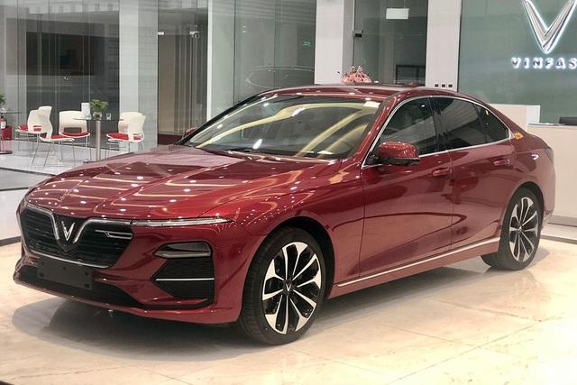 VinFast sắp tăng giá xe cao nhất hơn 75 triệu đồng, khách Việt còn 21 ngày mua với giá mềm - Ảnh 4.