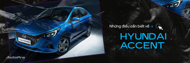 Hyundai Accent 2021 lộ diện hoàn toàn tại Việt Nam: Thiết kế điệu, màn hình lớn, điều khiển bằng điện thoại, kịp chạy ưu đãi trước bạ hàng chục triệu đồng - Ảnh 8.