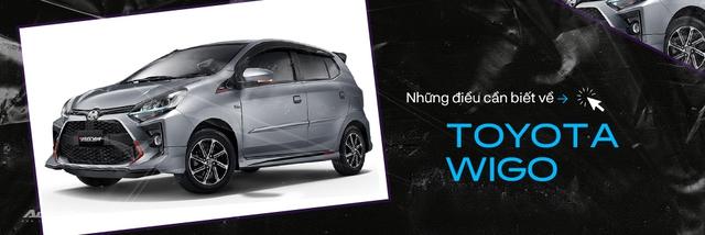 Các đại lý ồ ạt chào đặt Toyota Wigo 2020, hứa hẹn nhiều trang bị mới, giá rẻ hơn bản cũ - Ảnh 5.