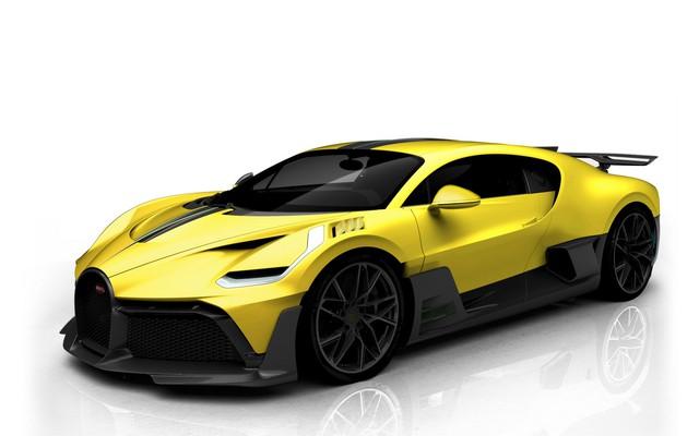 Bugatti khoe khả năng tùy biến siêu xe theo ý người dùng: Vân tay con chủ xe hay nội thất đồng màu đôi giày đều được chấp nhận - Ảnh 1.